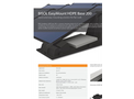 EasyMount - Model 2.0 - Easy Tool - Brochure
