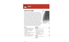 Treadsafe Safety Flooring Brochure