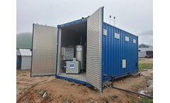 Jog - Biogas Upgradation Plant