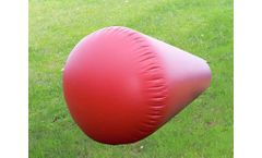 Jog - Single Membrane Biogas Balloons /Biogas Holder