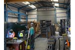 Machining & Fabrication Services
