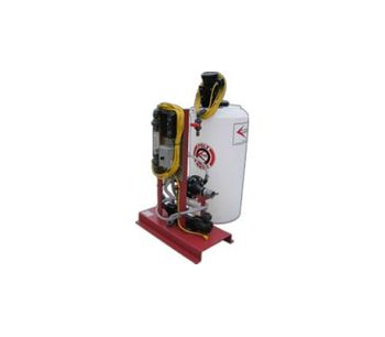 Depuration of oil and emulsion mists - Manufacturing, Other