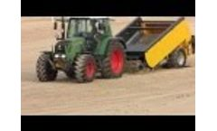 Beach Cleaner Mega Video