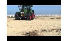 Beach Cleaners WDH 723 Video