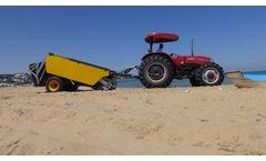dhooghe - Model Supra - Beach Cleaners