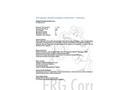 DOT Hazardous Materials Compliance Training (Unit 1 - Awareness) Datasheet
