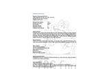 Asbestos Awareness Training Datasheet