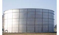 Water Tanks Treatment