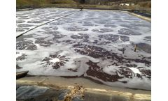 ADS - Wastewater Fine Bubble Aeration Treatment System