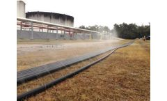 ADS - Air Sparging (AS) & Fluid Delivery System