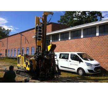 In-situ reduction technology for groundwater remediation industry - Soil and Groundwater