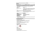 ENVIFER - Dry Potassium Ferrate - Safety Data Sheet