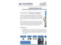 Industrial Dispersion Unit for Manufacturing of nZVI Slurry