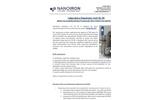 DL 05 - Laboratory Dispersion Unit for Manufacturing of nZVI Slurry - Brochure