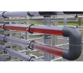 Envifer - Dry Potassium Ferrate for Water Treatment