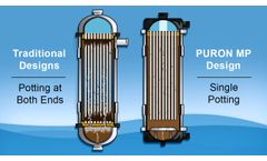 PURON® MP Hollow Fiber Ultrafiltration Cartridge - Video