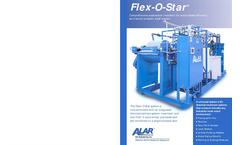 Flex-O-Star - Liquid Solids Separation Equipment Brochure