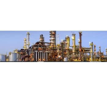 Water analyzers for Chemical industry - Chemical & Pharmaceuticals