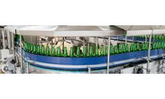 Water analyzers for Food and beverage industry