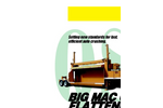 Big MAC QS Crusher Datasheet