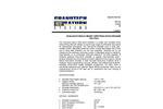 Granutech-Saturn Model 160H Roto-Grind Shredder Brochure