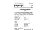 Saturn 60-44HT Shredder Datasheet