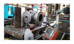 Mac Machine & Gear Custom Machining Services