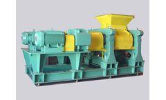 Saturn - Model G-4X - Industrial Refiner Mills