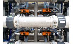 Ultrafiltration Membrane Separation System