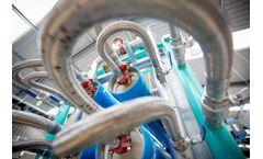 Aquabio - Nano Filtration / Reverse Osmosis System