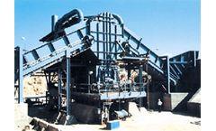Williams - High Tonnage Hammer Mills