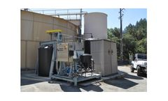 PHOENIX - Model auto/CHEM™ - Polymer Mixing & Delivery Systems
