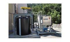 PHOENIX - Dewatering Chemicals