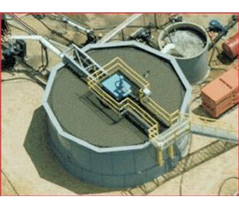 Environmental technology for steel degassing industry - Metal - Steel