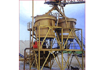 Environmental technology for water treatment industry - Water and Wastewater - Water Treatment