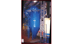 Environmental technology for droplet seperation industry