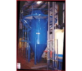 Environmental technology for droplet seperation industry - Water and Wastewater - Water Filtration and Separation