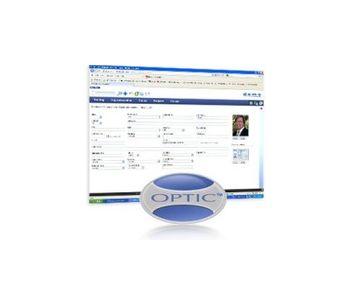 OPTIC - Web-Based Safety Software