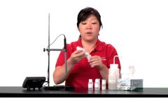 Ion Selective Electrodes - Tech Tips with Vernier - Video`