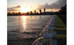 Water treatment technologies solutions for lake restoration