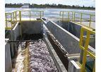Algal Turf Scrubber - Nitrogen and Phosphorus Recovery Unit