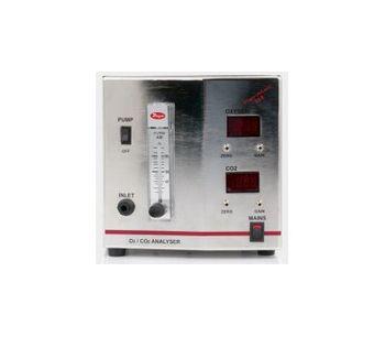 FerMac - Model 368 - Gas Analyser