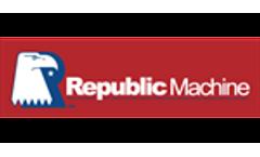 Republic Machine - Technical Parts & Service