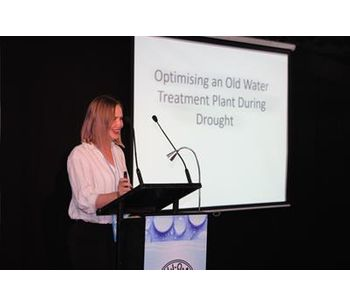 2021 WIOA NSW Water Industry Operations Conference and Exhibition