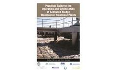 Practical Guide to the Operation and Optimisation of Activated Sludge