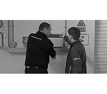 Fixed Gas Detection System Servicing
