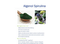 Algenol - Spirulina