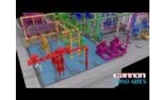 Ion Exchange Demineralisation - BONO ARTES - Video