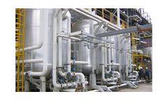 BONO ARTES - Condensate Polishing System