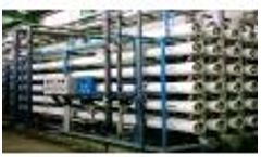 PACT - Water Desalination Systems